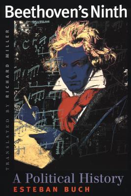 Beethoven's Ninth By Buch, Esteban/ Miller, Richard (TRN)